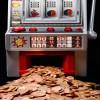 Slots med riktiga pengar